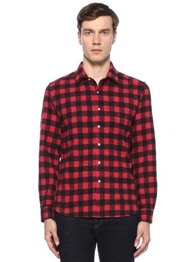 Altea Gömlek Kırmızı